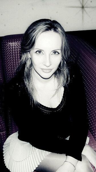 фото девушки ольга