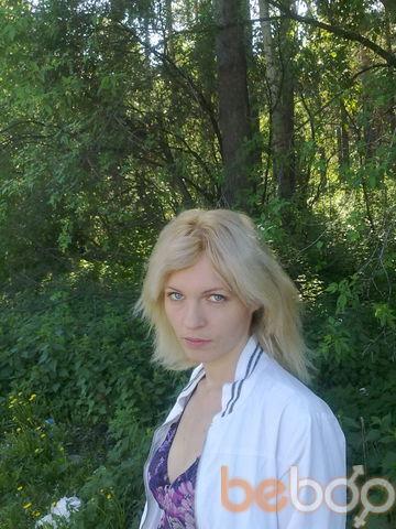 Фото девушки Волчица, Новосибирск, Россия, 32