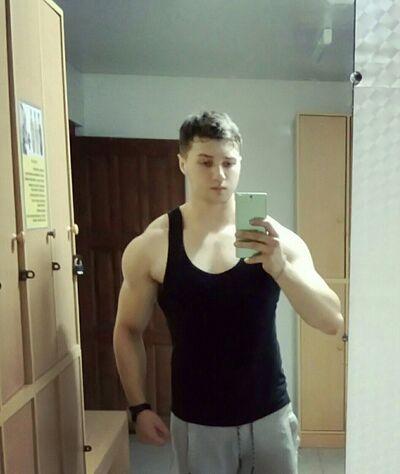 Фото мужчины Роман, Владивосток, Россия, 20