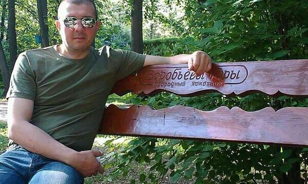 Фото мужчины дмитрий, Витебск, Беларусь, 42