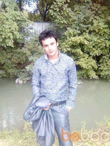 Фото мужчины fmuz, Ташкент, Узбекистан, 35