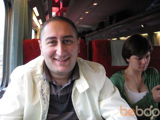 Фото мужчины malagrida, Ереван, Армения, 37
