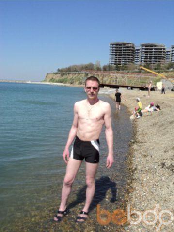 Фото мужчины saxon77777, Зеленоград, Россия, 36