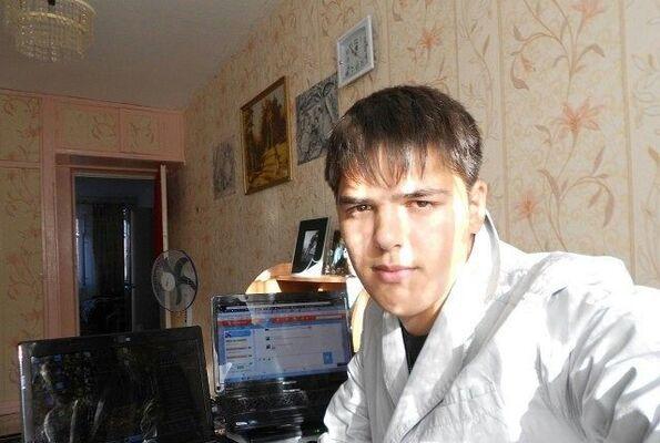 Фото мужчины иван, Краснодар, Россия, 40