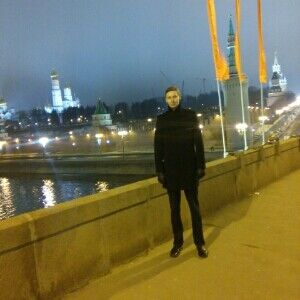 Фото мужчины Intima, Москва, Россия, 33