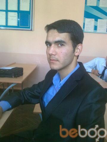 Фото мужчины NodirjoN, Ташкент, Узбекистан, 26