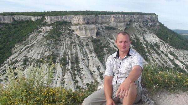 Фото мужчины mitya, Иркутск, Россия, 34