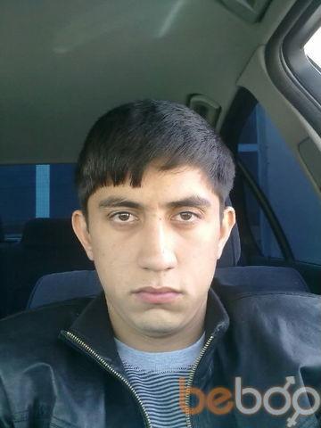 Фото мужчины Paladin, Дашогуз, Туркменистан, 26