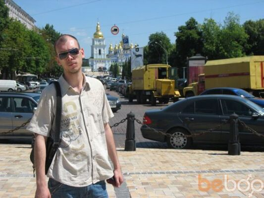 Фото мужчины war100lock, Днепропетровск, Украина, 34