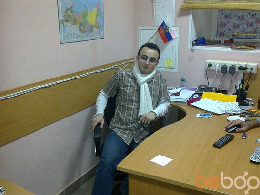 Фото мужчины Maxsimus, Москва, Россия, 28