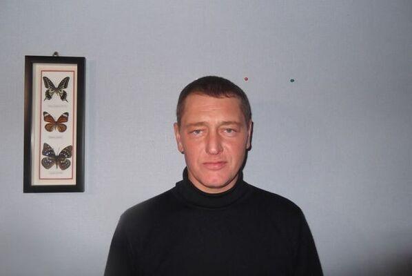 Фото мужчины Андрей, Warszawa, Польша, 43