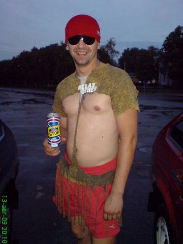 Фото мужчины Денис, Золотоноша, Украина, 35