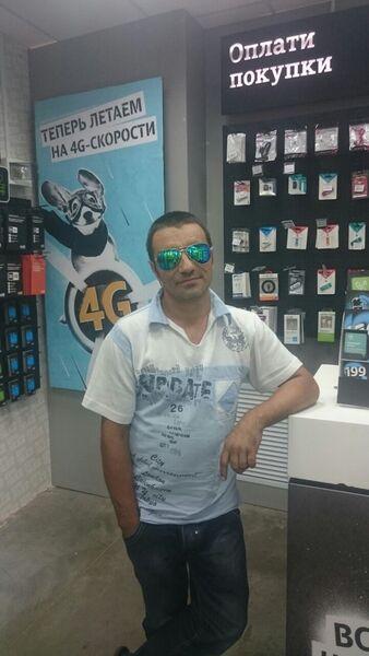 Фото мужчины Вик Норман, Ростов-на-Дону, Россия, 41
