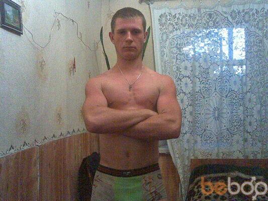 Фото мужчины pitbullchik, Красный Луч, Украина, 24
