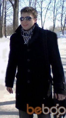 Фото мужчины Арсений, Минск, Беларусь, 25