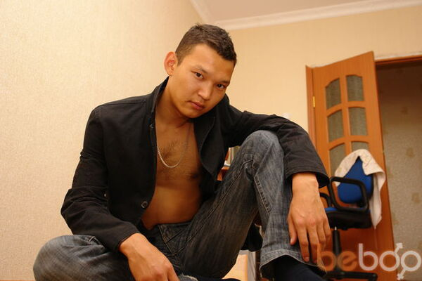 Фото мужчины faraon30, Кокшетау, Казахстан, 28