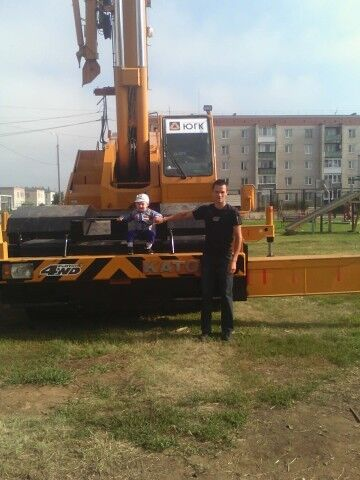 Фото мужчины стaнислав, Пласт, Россия, 27