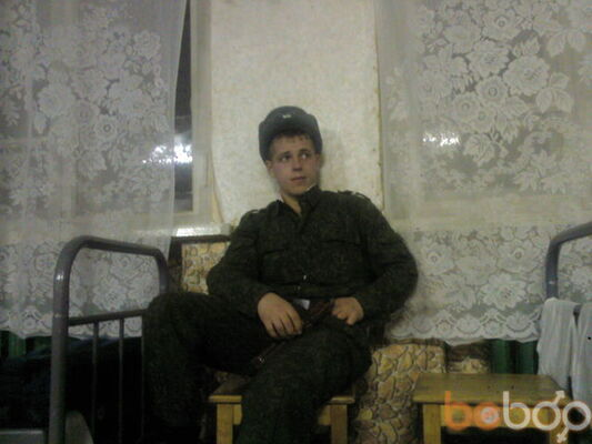 Фото мужчины Малыш, Могилёв, Беларусь, 26