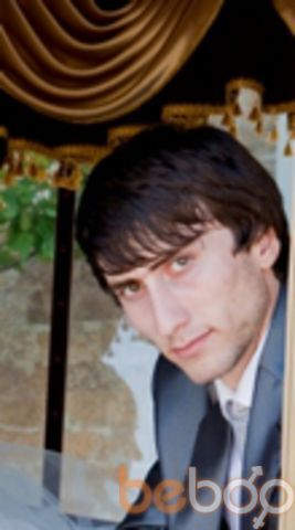 Фото мужчины igoist, Махачкала, Россия, 38
