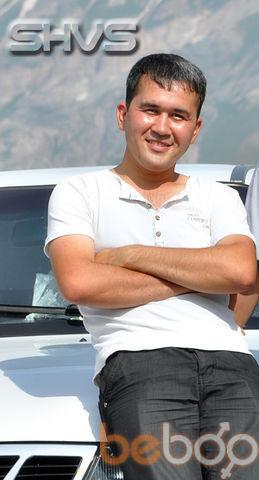 Фото мужчины ShvS, Ташкент, Узбекистан, 31