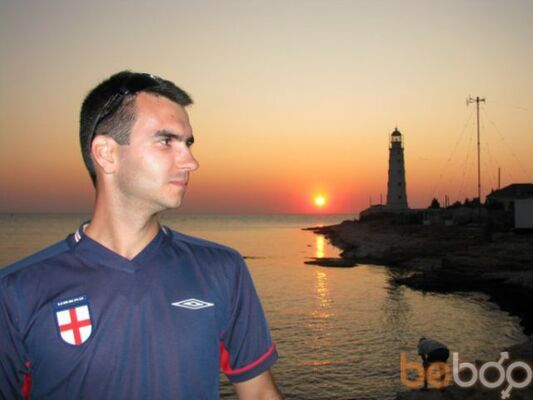 Фото мужчины Jack, Одесса, Украина, 35