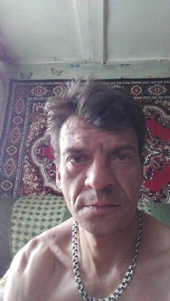 Фото мужчины sadeness, Вознесенское, Россия, 41
