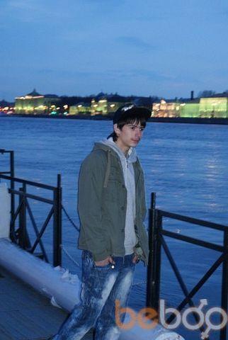 Фото мужчины Милый, Санкт-Петербург, Россия, 25