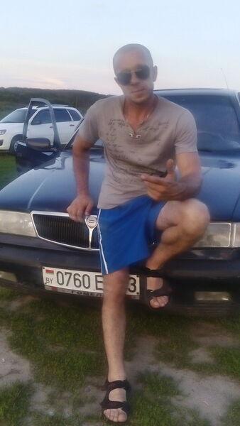 Фото мужчины Грег, Новозыбков, Россия, 37