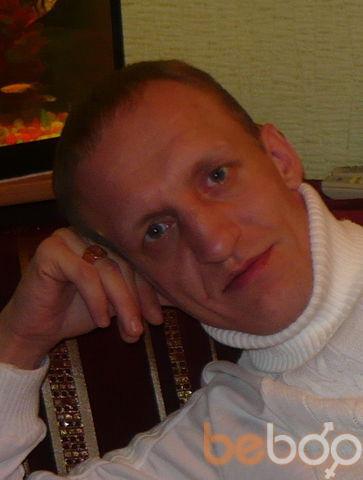Фото мужчины андрей, Ярославль, Россия, 40