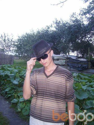 Фото мужчины Женик, Минск, Беларусь, 26