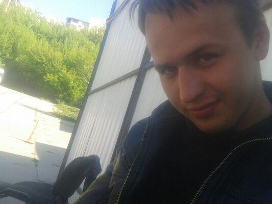 Фото мужчины Виталька, Киев, Украина, 25