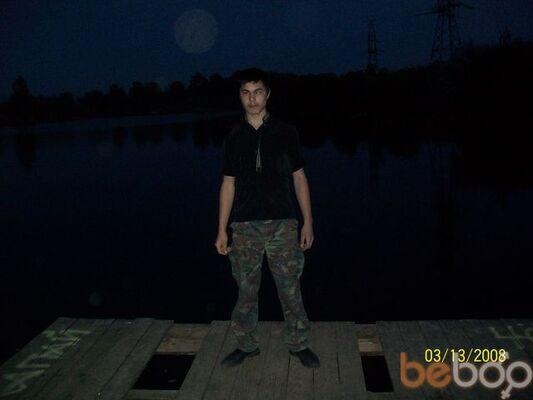 Фото мужчины DEMAN, Москва, Россия, 24