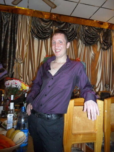 Фото мужчины Андрей, Краснокаменск, Россия, 32