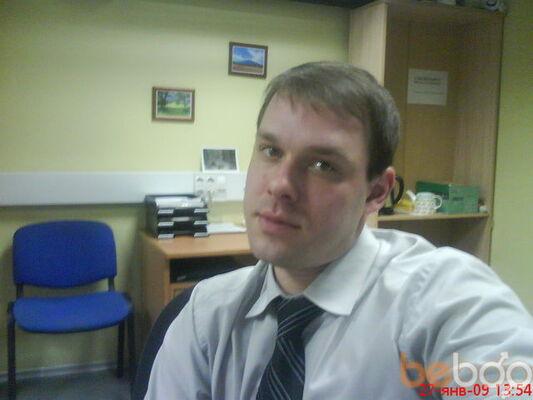 Фото мужчины Deni, Москва, Россия, 37