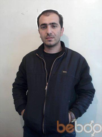 Фото мужчины 454545, Гянджа, Азербайджан, 37