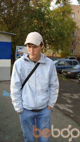 Фото мужчины ВаДиМкА, Москва, Россия, 26
