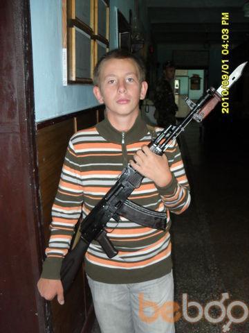 Фото мужчины sonickolya, Шепетовка, Украина, 24