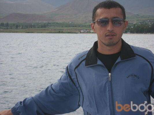 Фото мужчины PUMA4538999, Ташкент, Узбекистан, 42