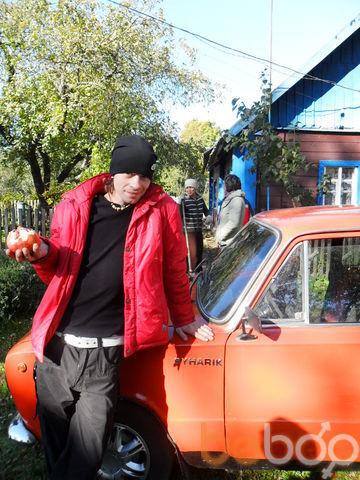 Фото мужчины syharik, Витебск, Беларусь, 33