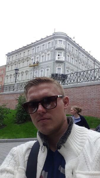 Фото мужчины Дима, Пушкино, Россия, 23