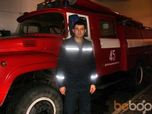 Фото мужчины Vitaljon, Днепродзержинск, Украина, 34
