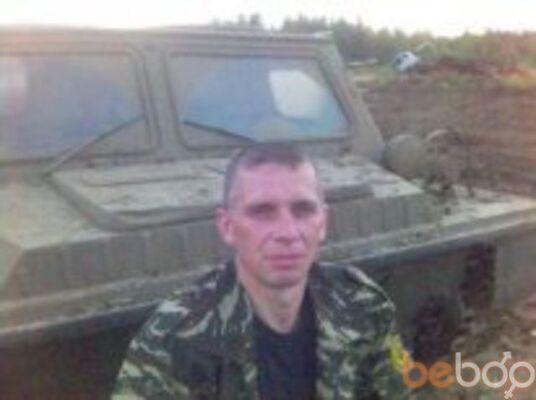 Фото мужчины San4o71, Краснотурьинск, Россия, 45