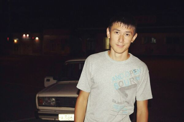 Фото мужчины Раиль, Оренбург, Россия, 21