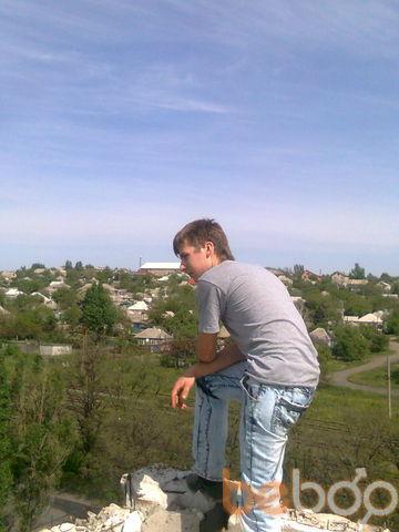 Фото мужчины LegionSoft, Красный Луч, Украина, 25