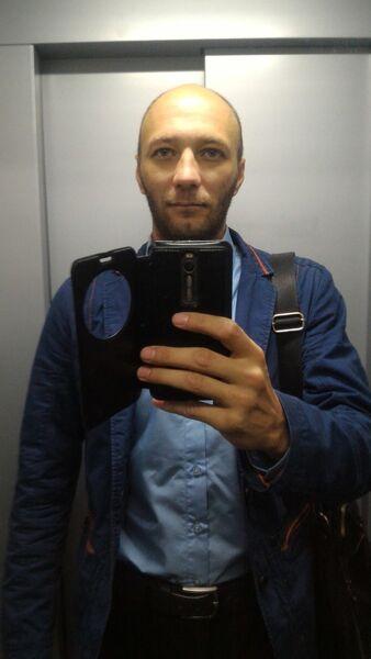 Фото мужчины Евген, Новосибирск, Россия, 36