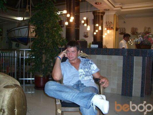 Фото мужчины Dusha, Санкт-Петербург, Россия, 31