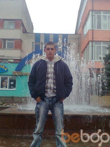 Фото мужчины shtorm, Тячев, Украина, 25
