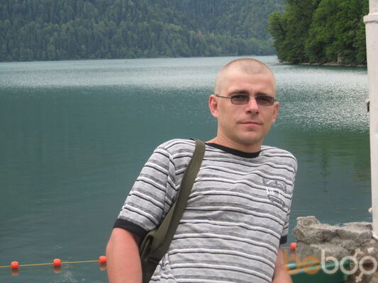 Фото мужчины terminator, Москва, Россия, 38