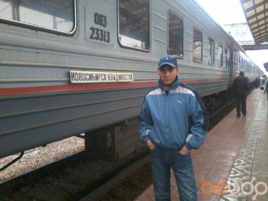 Фото мужчины DEMON, Новосибирск, Россия, 30