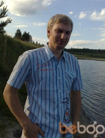 Фото мужчины tesla, Курган, Россия, 32